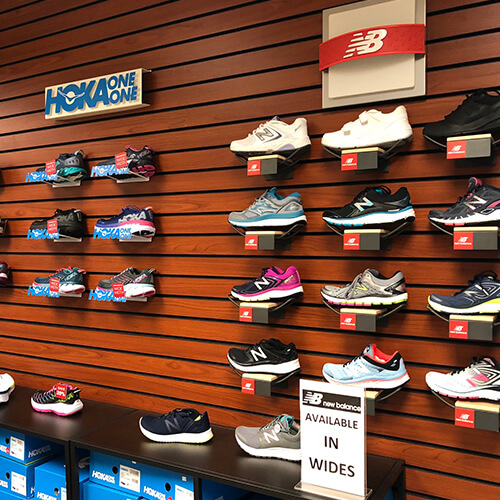 orthotic store near me